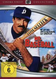 Mr. Baseball (Cinema Finest Collection)