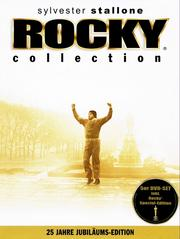 Rocky Collection (25 Jahre Jubiläums-Edition)