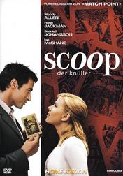 Scoop - Der Knüller (Home Edition)