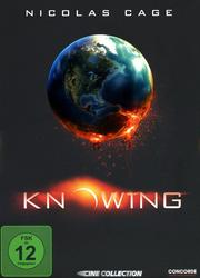 Knowing (Cine Collection)