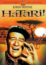 Hatari! (Widescreen Collection)
