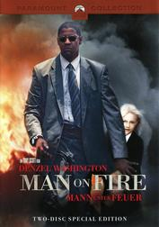Man on Fire - Mann unter Feuer (Two-Disc Special Edition)