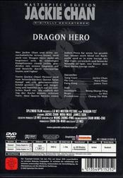 Jackie Chan - Dragon Hero (Masterpiece Edition)