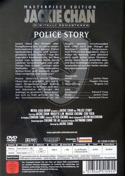 Police Story (Masterpiece Edition)