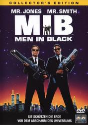 Men in Black (Collector's Edition)
