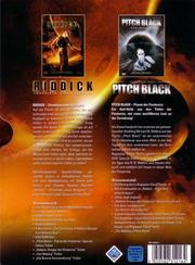 Riddick: Chroniken eines Kriegers / Pitch Black