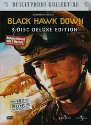 Black Hawk Down (3 Disc Deluxe Edition • Bulletproof Collection)
