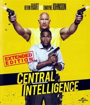 Central Intelligence (Extended Edition)