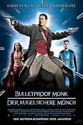 Bulletproof Monk - Der kugelsichere Mönch