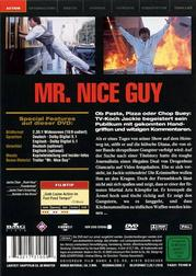 Mr. Nice Guy (Widescreen Edition)