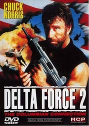 Delta Force 2 - The Columbian Connection