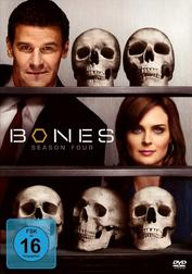 Bones: Season Four: Disc 2