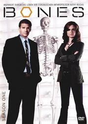 Bones: Season One: Disc 5