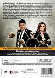 Bones: Season Five: Disc 3