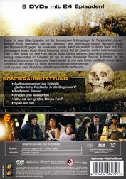 Bones: Season Eight: Disc 5